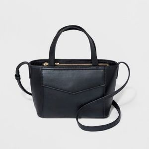 🖤Mini Satchel Handbag
